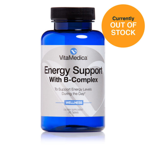 2020 Energy Support - Out of Stock