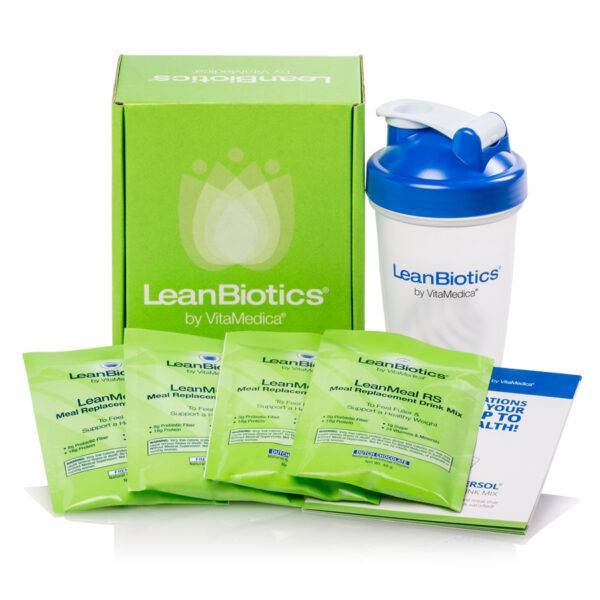 2019 VitaMedica LeanMeal Trial Kit Chocolate Vanilla 03